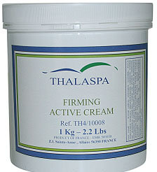 Thalaspa Firming Cream Active
