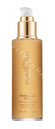 HydroPeptide Nourishing Glow Shimmering Body Oil, 100 мл