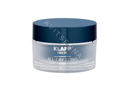 Klapp All Day Long 24h Hydro Cream Emulsion. Гидрокрем 24 часа 50 мл