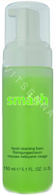 Klapp Facial Smash Cleansing Foam