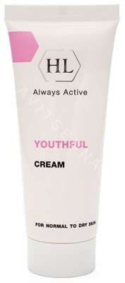 Cream for normal to dry skin