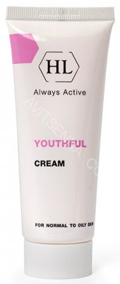 Сream for normal to oily skin