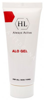 Varieties Alo-Gel, 70 мл