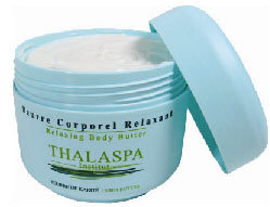 Thalaspa Relaxing Body Butter