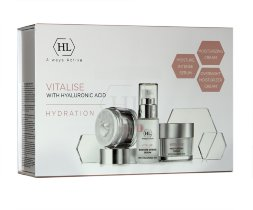 HOLY LAND VITALISE KIT (SERUM 30, DAY 50, NIGHT 50) НАБОР