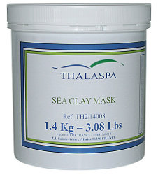 Thalaspa Sea Clay Mask