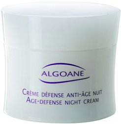 Algoane (Альгоан) Creme Anti-age Jour Algue Repair