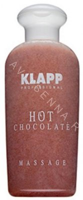 Klapp Hot Chocolate Massage