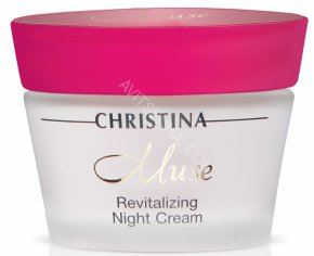 Christina Muse Revitalizing Night Cream